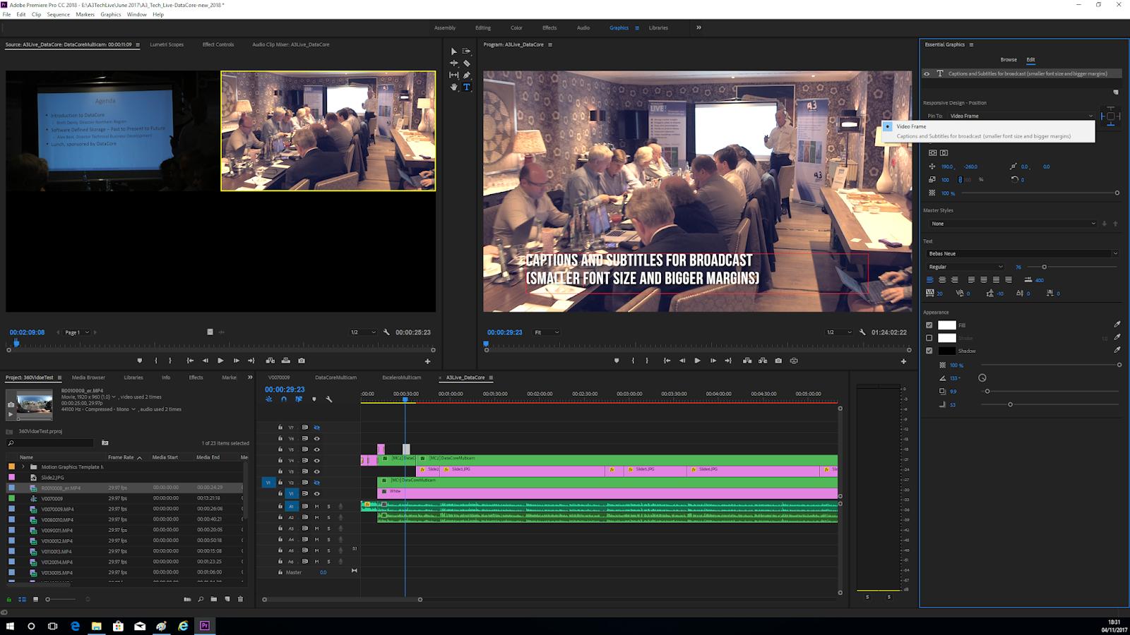 Download Latest Adobe Premiere Pro CC   Full Crack ...