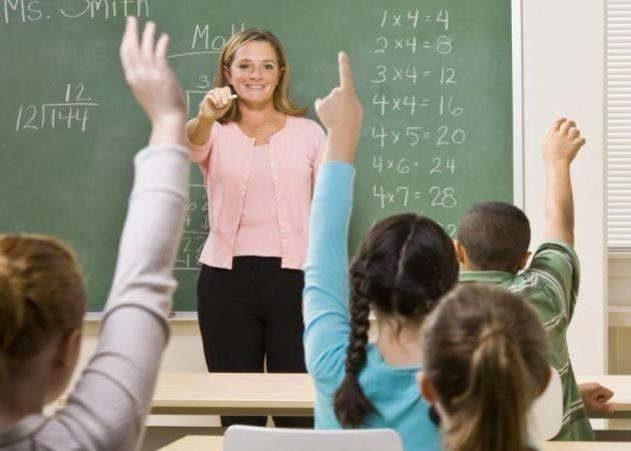 Πρωτομηνιά με 3ωρη στάση εργασίας των Εκπαιδευτικών Πρωτοβάθμιας Εκπαίδευσης Αργολίδας