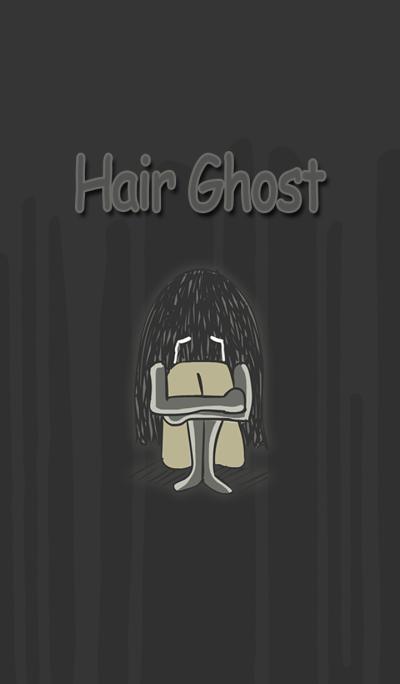 Hair Ghost - Theme