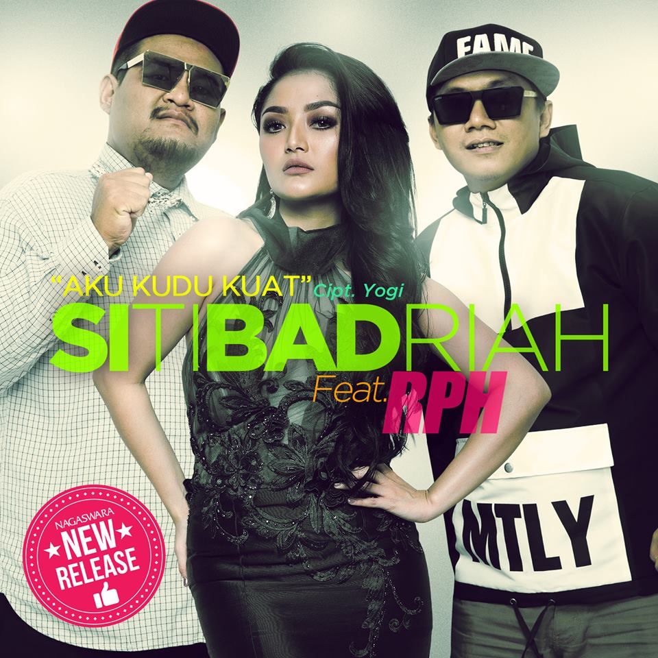 Download Lagu Goyang Nasi Padang 2: Aku Kudu Kuat (feat. R.P.H