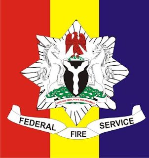 Nigerian Federal Fire Service Job Vacancies & Recruitment Exercise - 2018/2019
