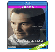 El Abogado del Mal (2016) Full HD BRRip 1080p Audio Dual Latino/Ingles 5.1