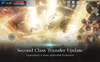 Lineage2 Revolution Apk + Data Game MMORPG Mobile yang Super Seru