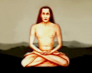 Maha Avatar Baba in Himalaya