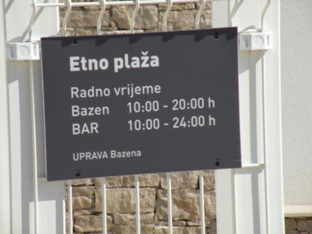ethno village Herceg