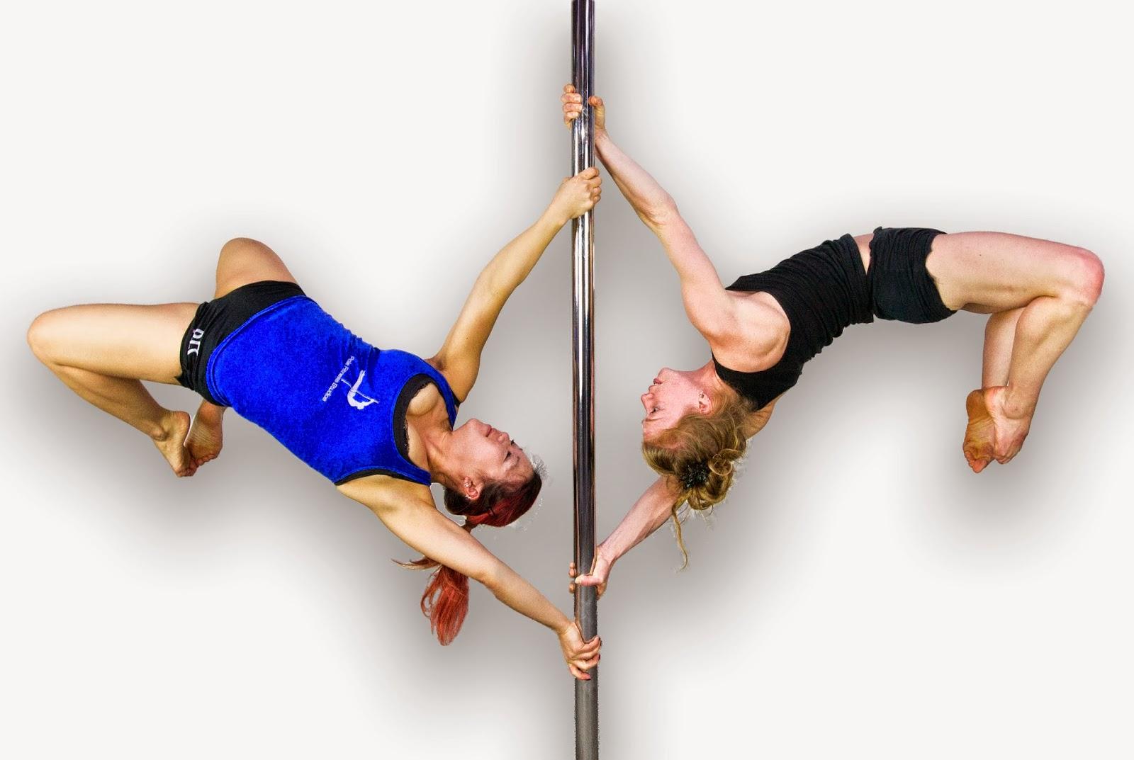 pole fitness studios august 2014