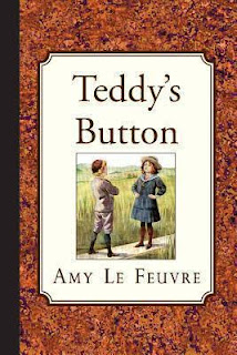Teddy's Button by Amy Le Feuvre PDF Book Download