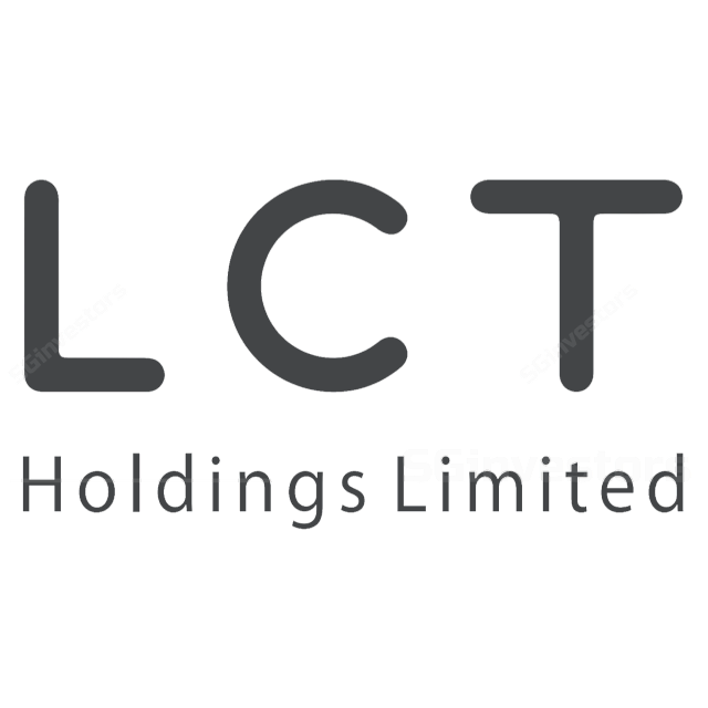 LCT HOLDINGS LIMITED (BJL.SI) @ SG investors.io