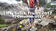 Mt. Salak Trail • 2017