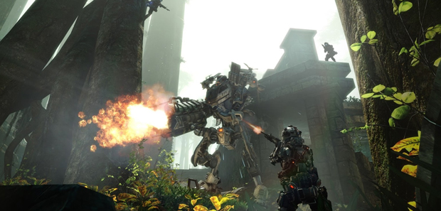 Titanfall New Gameplay Updates and Features