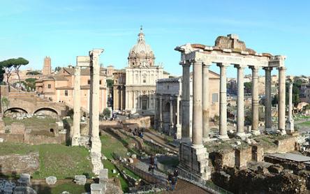 Mengenal Konsep Sejarah, Kebudayaan, dan Peradaban