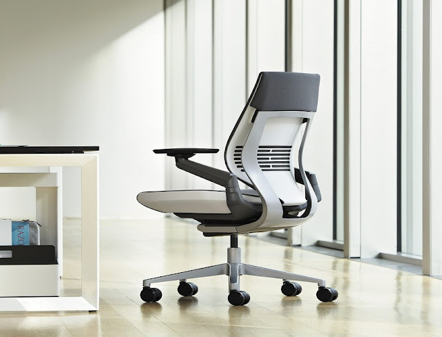 buying best ergonomic office chair for back sale online