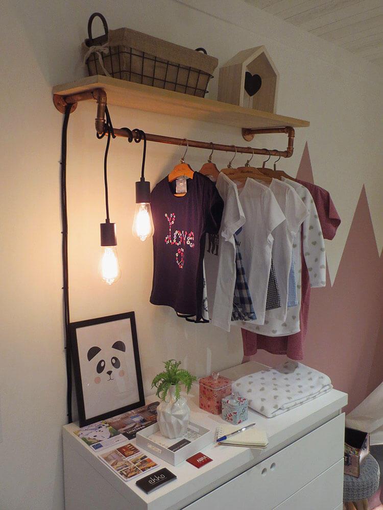 5 DIY para quarto de bebê / criança (inspirado no Morar Mais!) | espanta-papão
