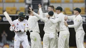 Pak vs Aus live cricket score