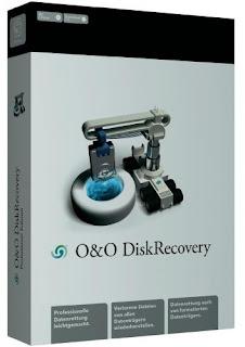 O&O DiskRecovery Tech Edition Portable