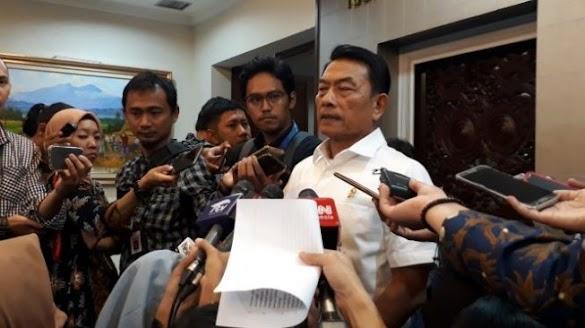 Intelijen Tangkap Penyeludup Senjata untuk buat Kerusuhan 22 Mei