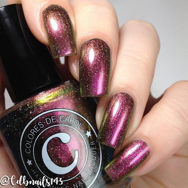 Colores De Carol-Hyperion