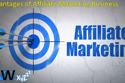 Advantages of Affiliate Marketing Business