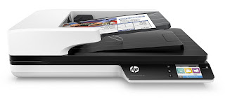 HP ScanJet Pro 4500 fn1 Drivers Download