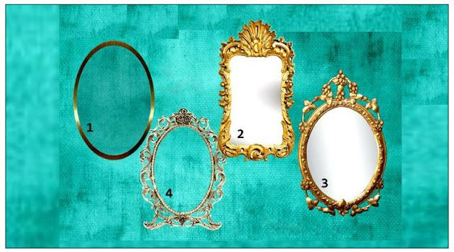 Выберите одно из зеркал