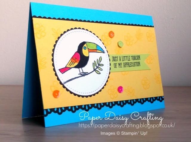 Bird Banter by Stampin' Up!