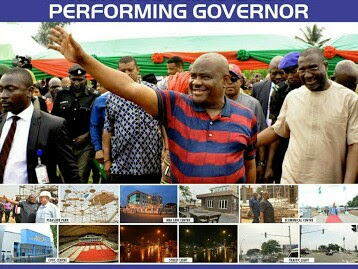 Rivers State Overtakes Lagos As Top Investment Destination