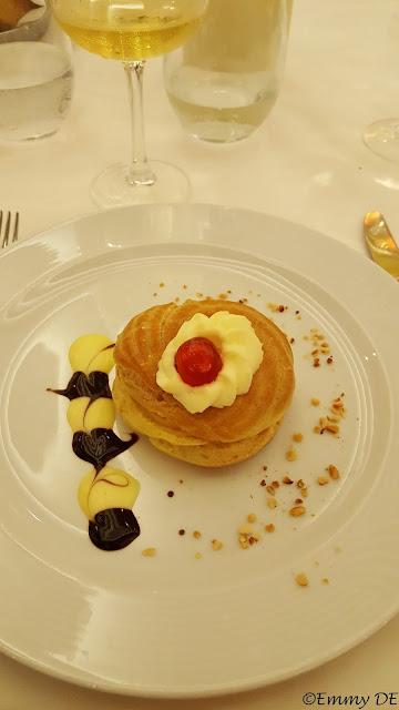 Diner @ Costa neoRomantica by ©Emmy DE