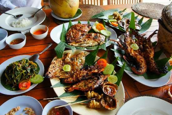 Wisata Kuliner Jogja Di Daerah Pantai The Holidays Tips