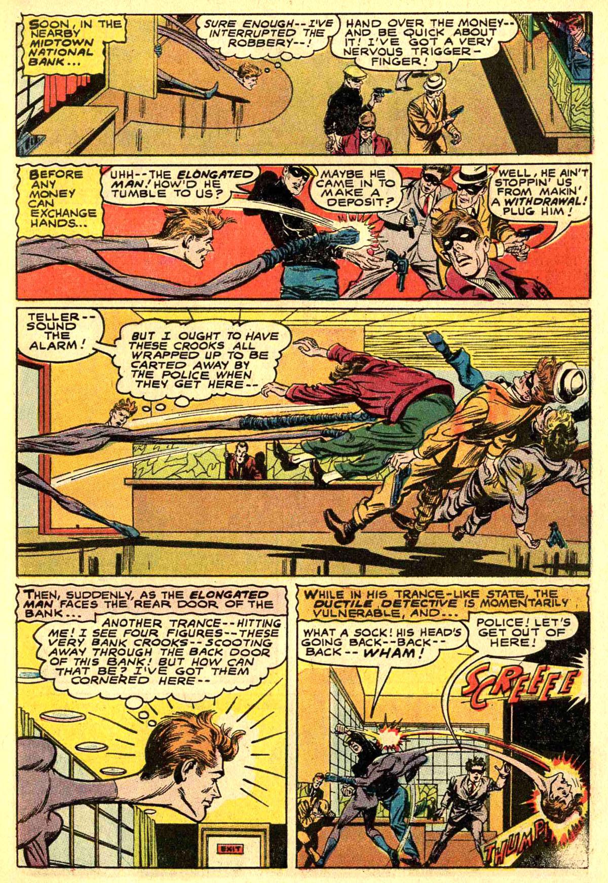 Detective Comics (1937) 346 Page 26
