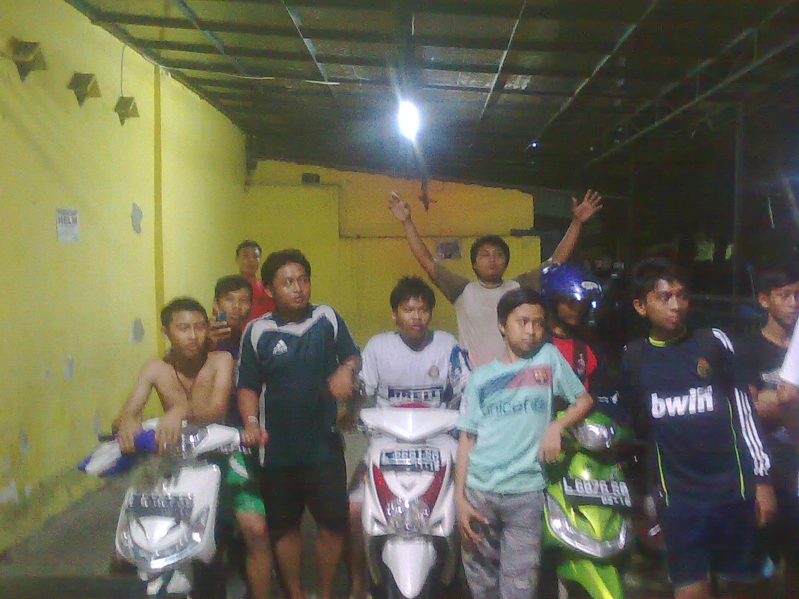 Assalam Pesapen Tim Cacat Futsal