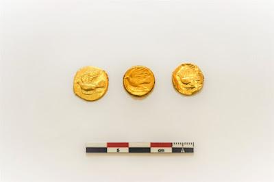 Aρχαία Τενέα: Στα ίχνη της πόλης που ίδρυσε ο Αγαμέμνονας