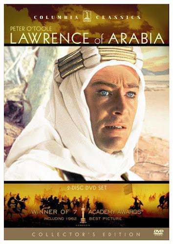 Lawrence Of Arabia ลอเรนซ์แห่งอารเบีย