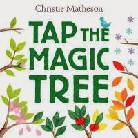 Cover of Tap the Magic Tree