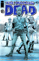 The Walking Dead - Volume 7 #42