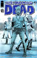 The Walking Dead - Volume 7 #42