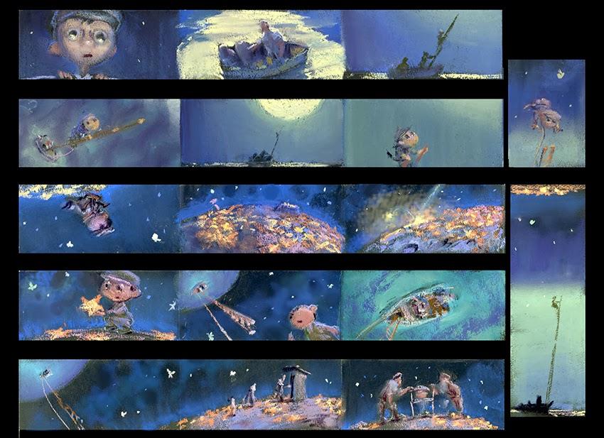 2bpblogspot -5jfCKudIqnI UrSWd_LLEuI AAAAAAAABJA - anime storyboard