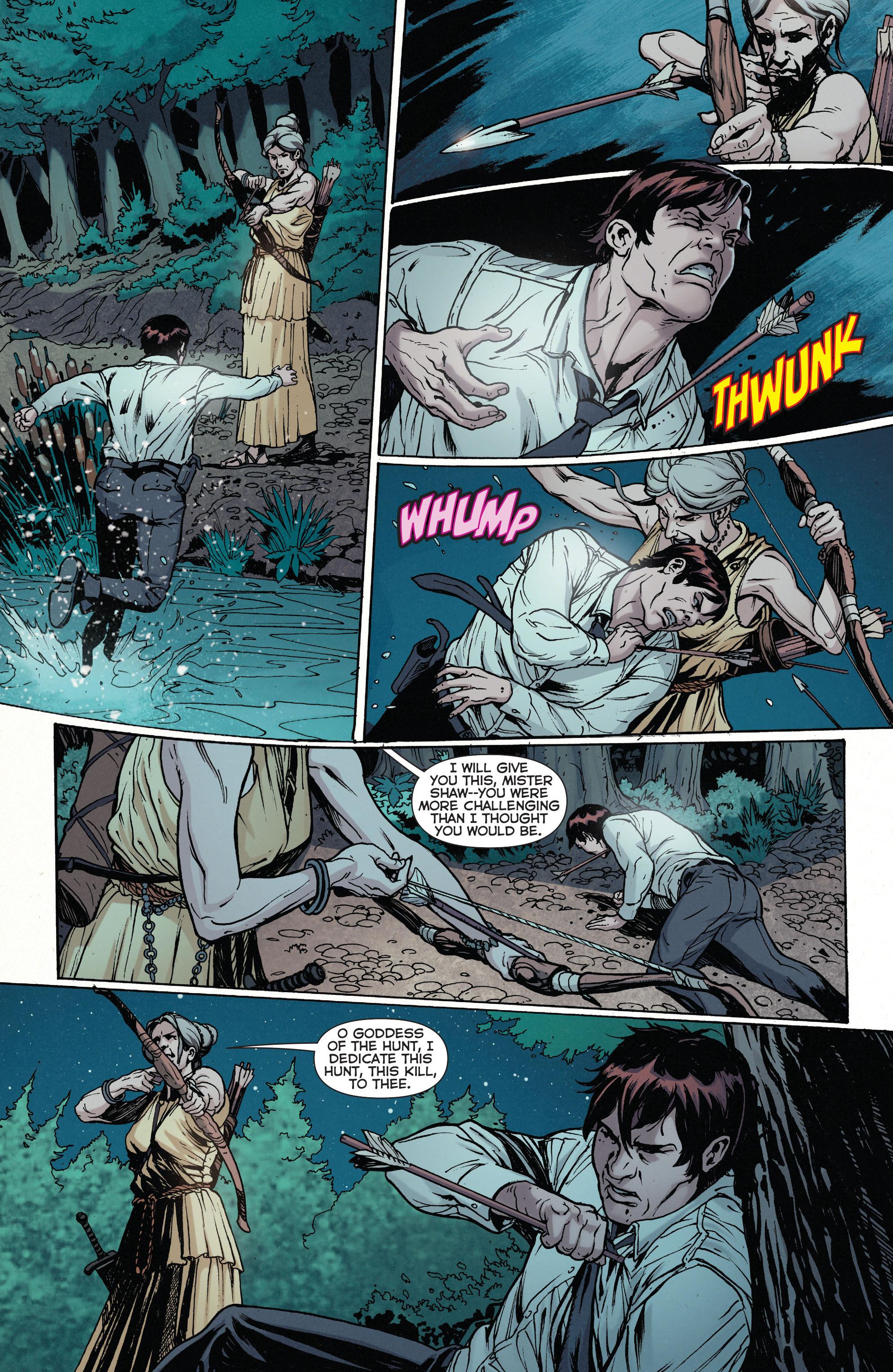Read online Wonder Woman (2011) comic -  Issue #23.1 - 18