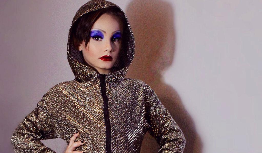 tienda gay modelo nino travesti tranfor 9 anos