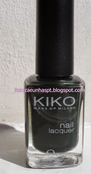kiko jungle green