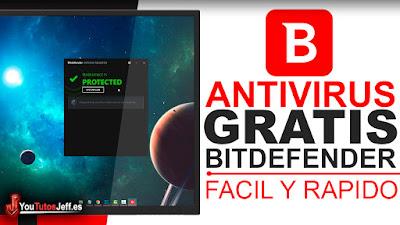 Como Descargar Bitdefender Ultima Versión - Antivirus Gratis