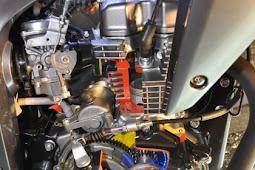 7 Cara Biar Motor Kamu Jadi Lebih Irit dan Kencang
