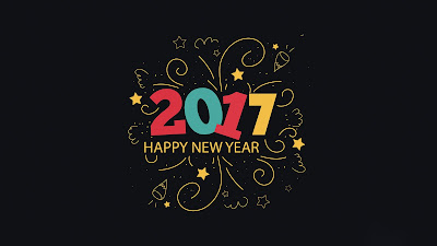 Happy New Year 2017 Messages