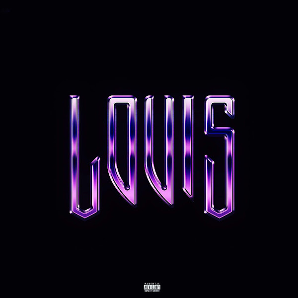 Louis B. - For This (feat. YFN Lucci) - Single Cover