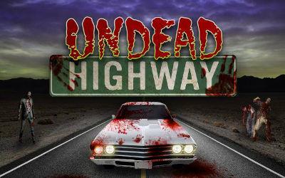 Undead Highway - Jeu d'Action / Tir sur PC