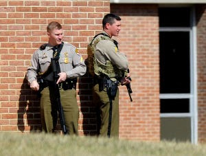 Active Shooter, Bomb Threat, or Just Rumors