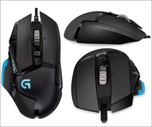 TOP 10 Best Gaming Mouse 2017 – Buyer's Guide