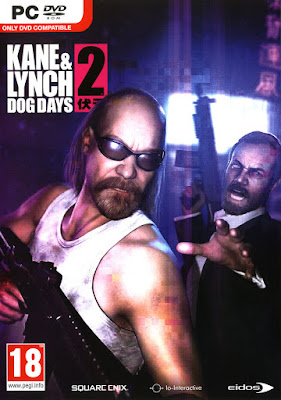 kane And Lynch 2 pc game free download full version