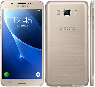 Samsung Galaxy J7 (2016) vs J7 (2017)