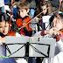 Talleres gratuitos de capacitación y música en General Roca