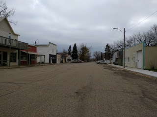 Almont, North Dakota